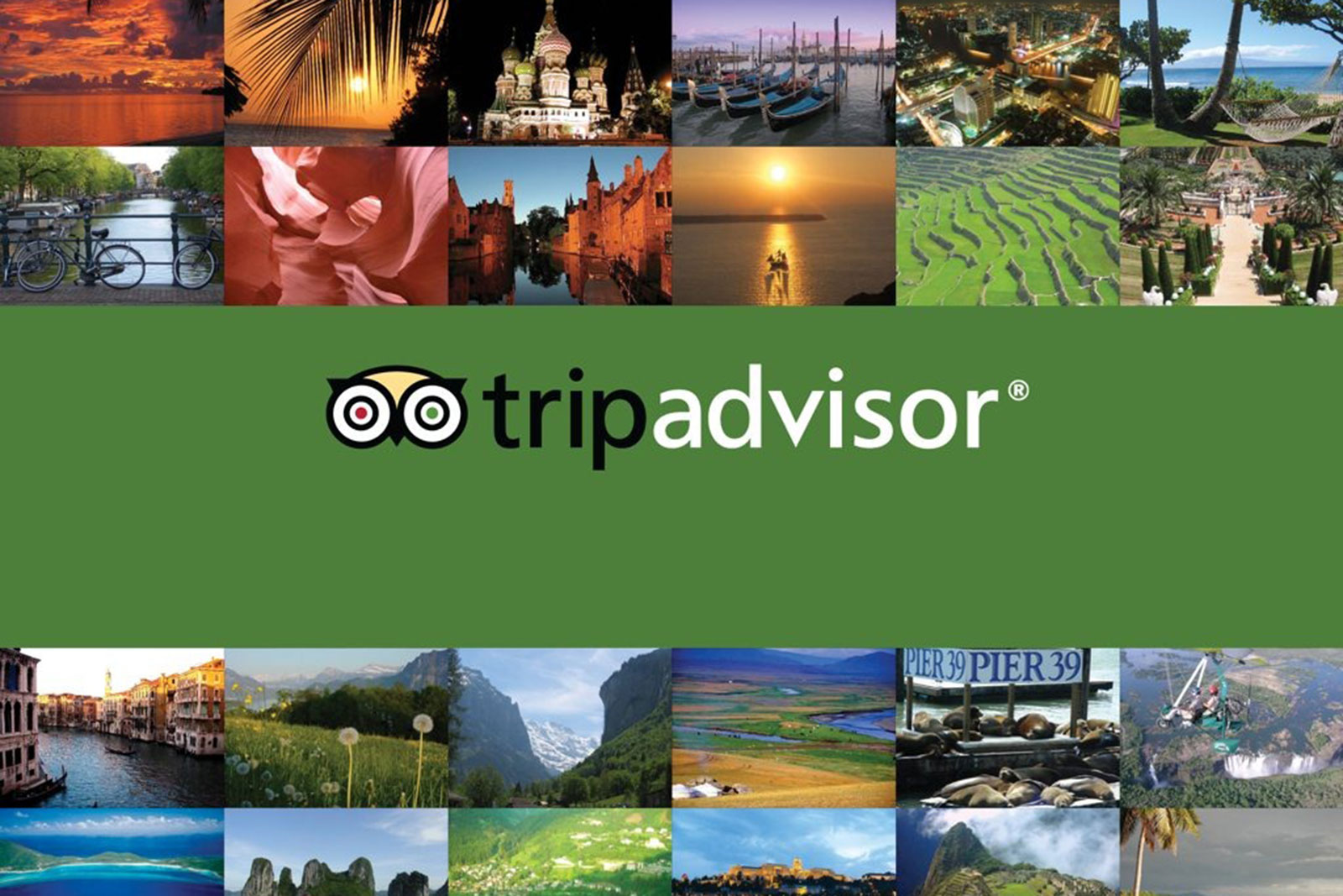 3. TripAdvisor