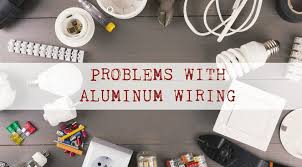 aluminum wiring calgary experts can also deal with the aluminum wiring  problems with ease and also find a better solution for it
