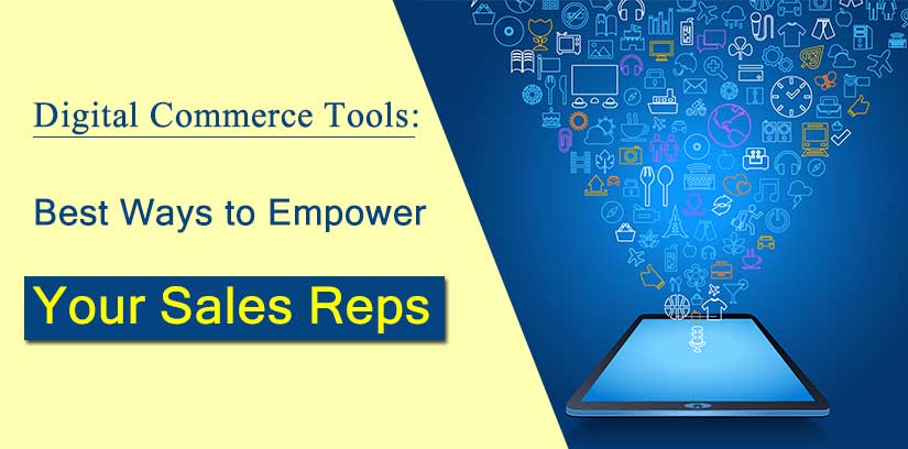 Digital Commerce Tools