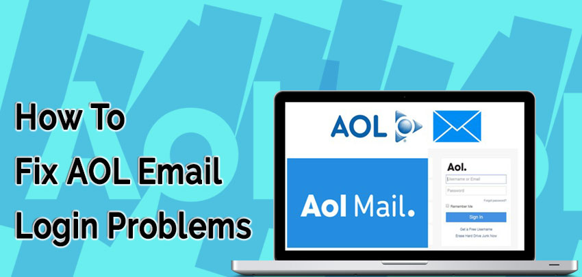 Fix AOL Email