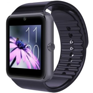4. CNPGD All-in-1 Smartwatch