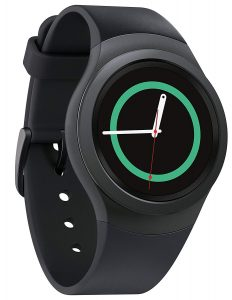 5. Samsung Gear S2 Smartwatch
