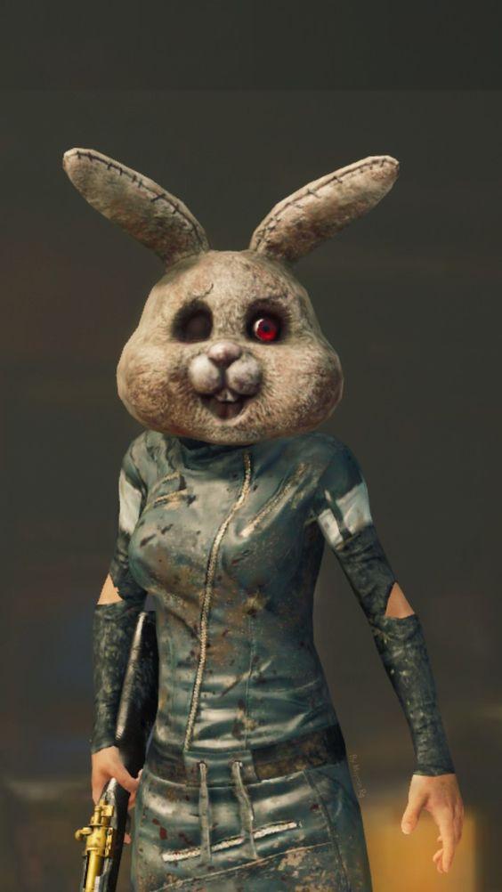 14. Bunny Hopping