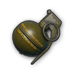 20. Grenades are Very Important