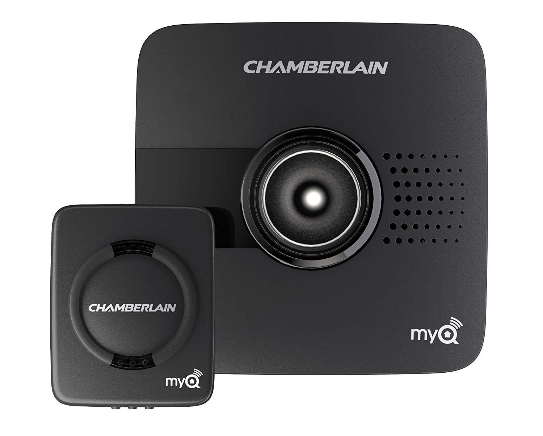6) Chamberlain MyQ