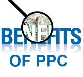 Advantages Of PPC ( Pay Per Click)