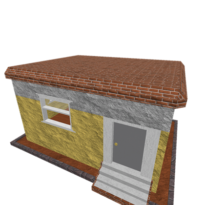 18. Don't ignore Small House