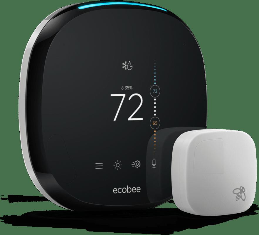 ECOBEE4 ( Smart Thermostat)