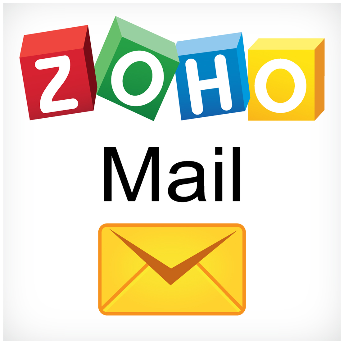 Zoho Mail Best Gmail Alternatives