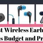 Best Wireless Earbuds_ Brands Budget and Premium