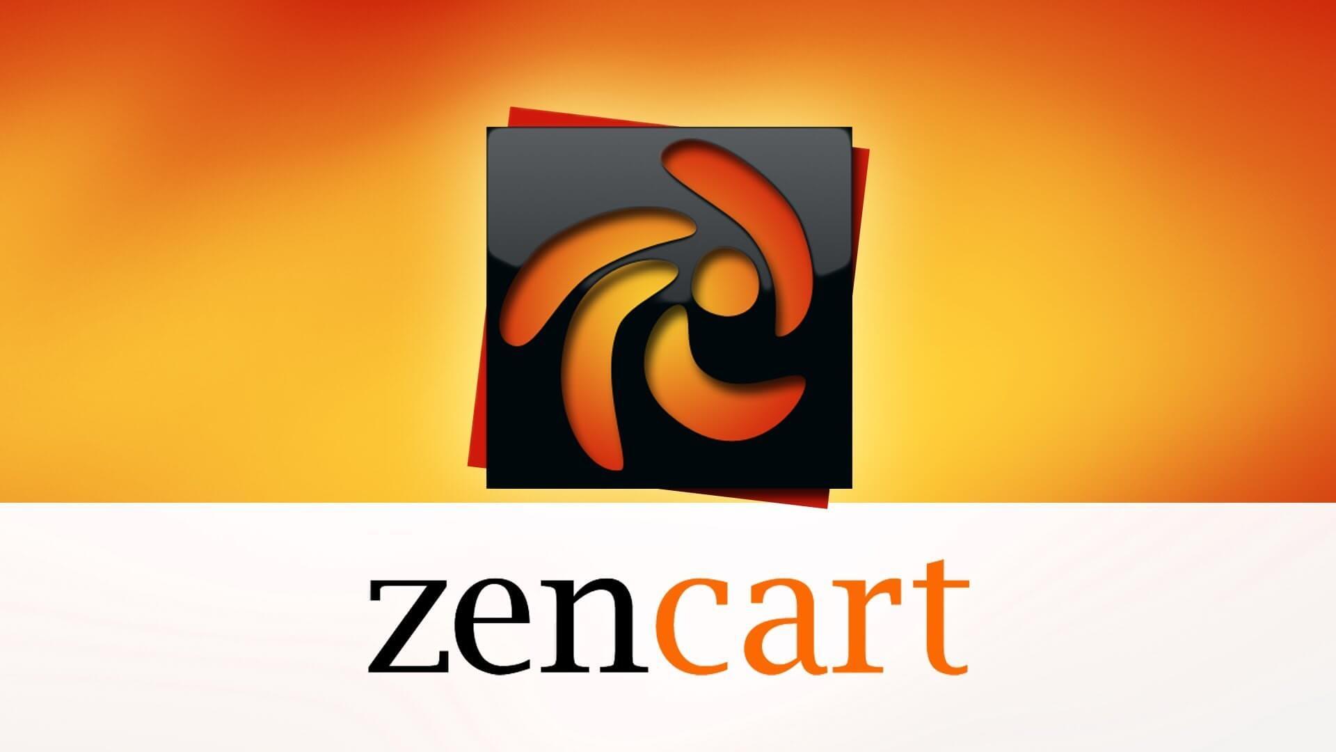 Zen cart best Ecommerce platform