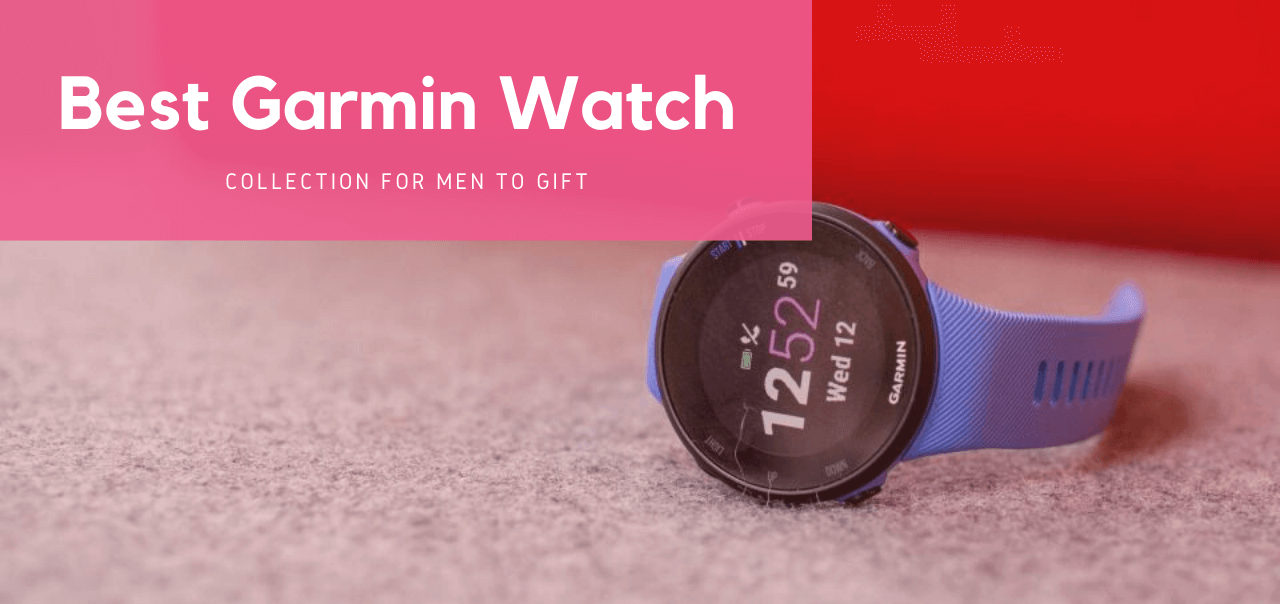 Best Garmin Watch Collection