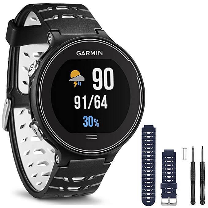 Garmin Smartwatch Forerunner 630
