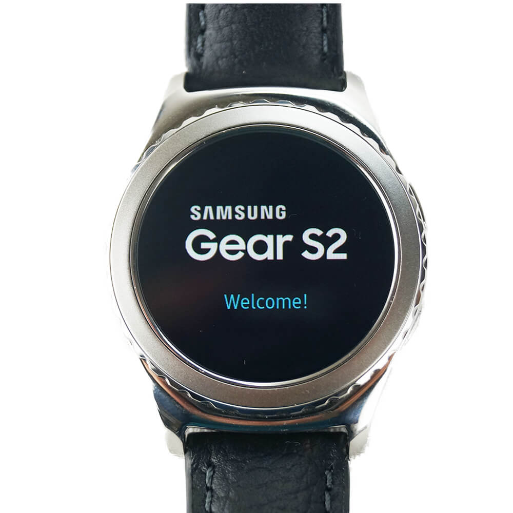 samsung galaxy gear s2 latest smartwatch