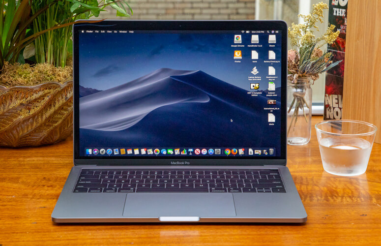 Apple MacBook Pro - Best Laptops for Office Work