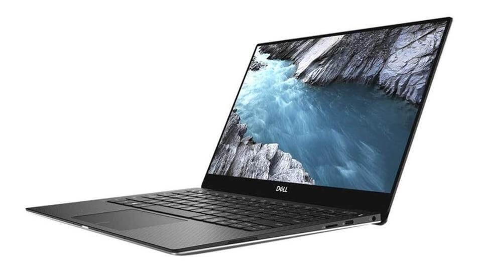 Dell XPS 13 - Best Laptops for Office Work