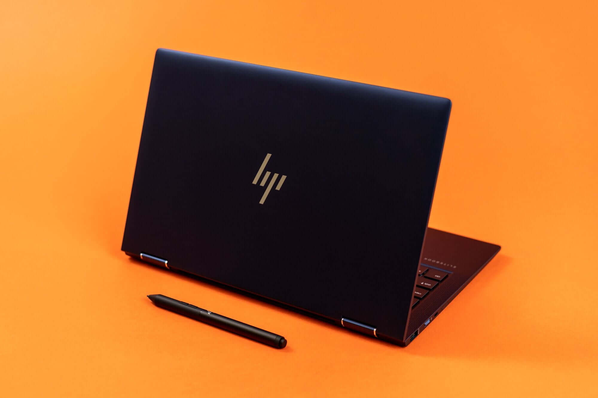 HP Elite Dragonfly - Best Laptops for Office Work